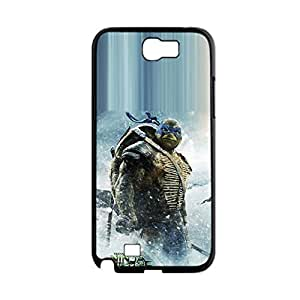 Custom Design With Teenage Mutant Ninja Turtles 1 For Galaxy Note2 N1700 Desiger Back Phone Case For Teen Girls Choose Design 5