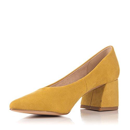 ZAPP Women's Court Shoes Beige LxSriDk