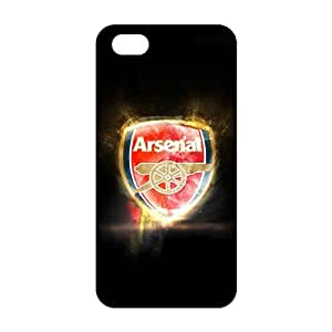 Cool-benz ARSENAL premier soccer (3D)Phone Case for iPhone 5s