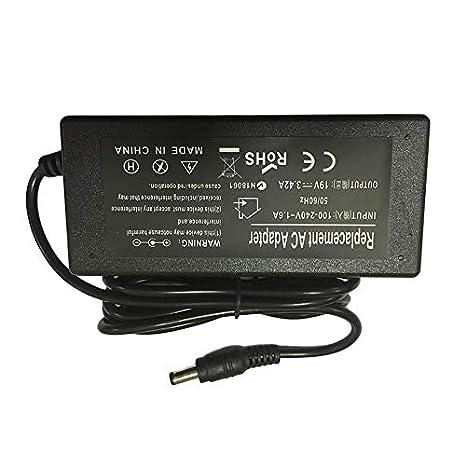 Cargador del adaptador de corriente del ordenador portátil para ...