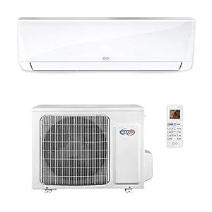 ARGO Ecowall 12 Climatizzatore Fisso, DC Inverter, senza WiFi, con pompa di calore, Bianco, 12000 BTU/h 41rdmsMujLL. SS300