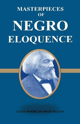Books : Masterpieces of Negro Eloquence