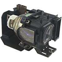 VT85LP Projector Lamp with Housing For NEC VT480 VT490 VT491 VT495 VT580 VT590 VT595 VT695