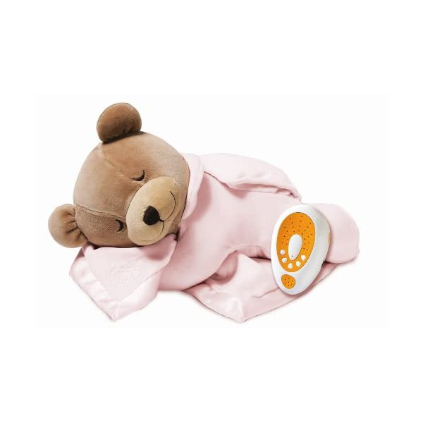 Prince Lionheart - 0026B - Tummy Sleep Plus - Rose 1