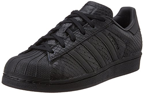 best loved dc138 377ef Zapatillas Para W Mujer Superstar Negro Adidas TqPwxROEE