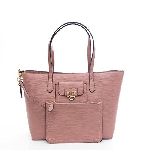 BLUGIRL Borsa Donna Helene Shopping rosa