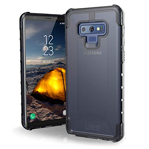URBAN ARMOR GEAR UAG Samsung Galaxy Note 9 Plyo Feather-Light Rugged [Ice] Military Drop Tested Phone Case