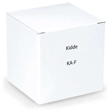 41rdoTAULfL._SY463_ amazon com kidde ka f smoke detector quick convert adapter from  at edmiracle.co