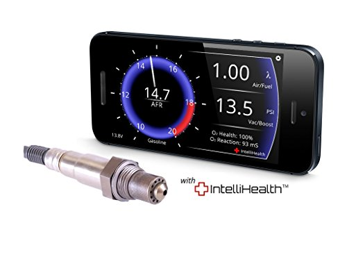PLX Devices MultiGauge Smartphone Interface product image