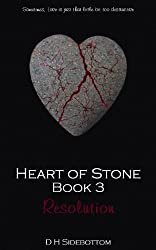 Resolution (Heart of Stone Book 3)