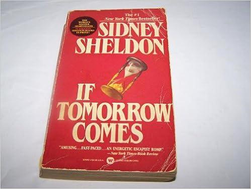 If Tomorrow Comes: Amazon.es: Sheldon Sidney: Libros