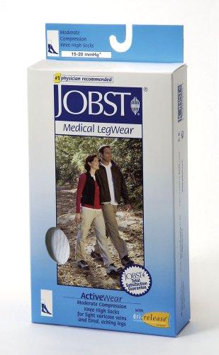 Jobst Athletic Heels - 2