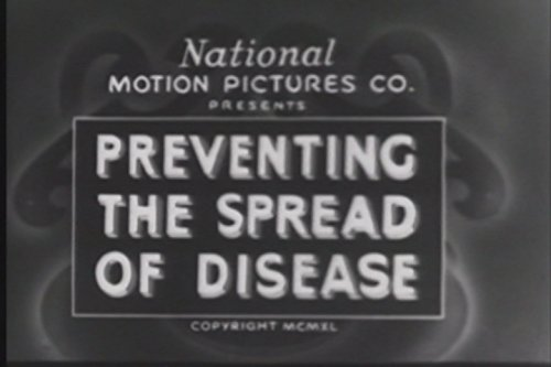 - Preventing the Spread of Disease