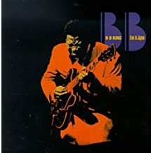 1971: Live In Japan (Rm)