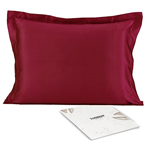 Amazon Com Yanibest Silky Satin Pillowcase For Hair And
