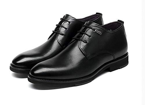 d'affaires Chaussures Sécurité Hommes Automne Fonctionnelles Hommes XLF Printemps De 40 UE Antidérapante Adefg Chaussures des et Chaussures Porter pour Chaussures Portables Période EAPqHpv