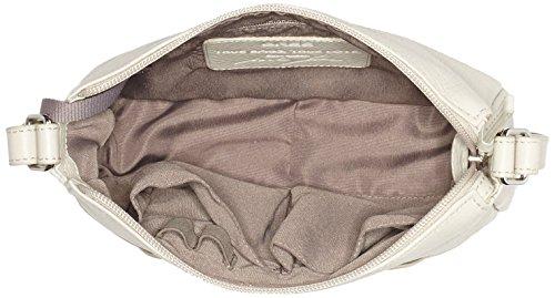 Bree Faro 1 S17 - Bolso de hombro Mujer Grau (kitt)