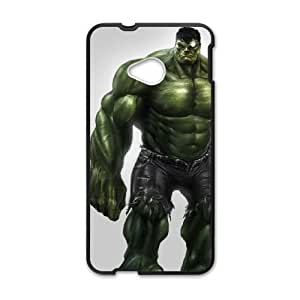Jeremy Love Hulk Concept Htc One M7 Cell Phone Case Black JN734235