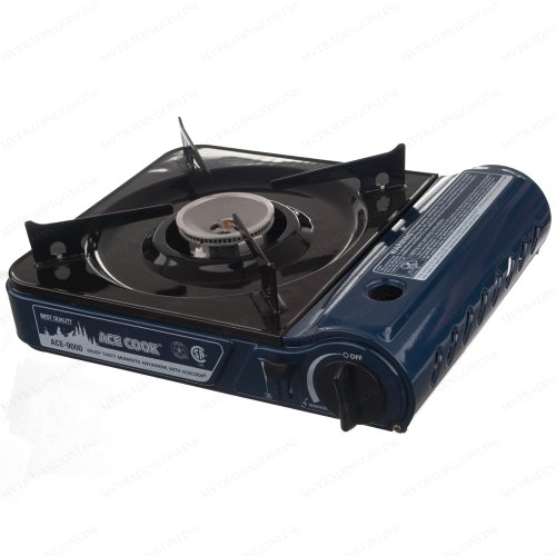 9560 stove - 2