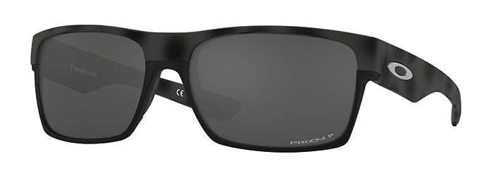 Amazon.com: Oakley Twoface OO9189 - Gafas de sol para hombre ...