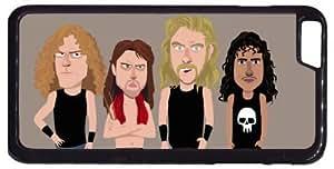 Metallica - Here Apple iPhone 6 Plus iPhone 6+ Case