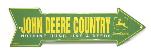 john-deere-arrow-sign