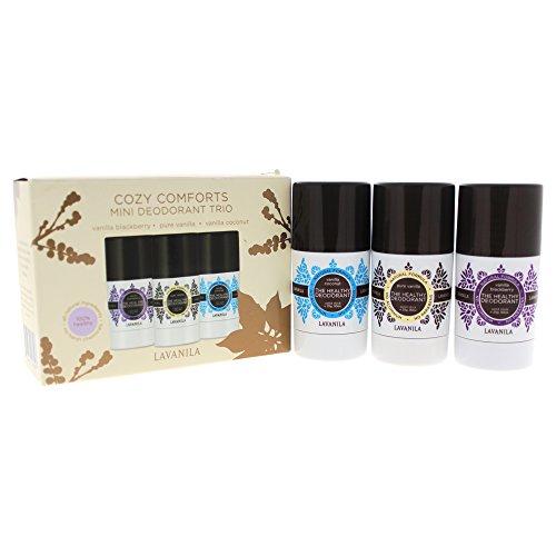 Lavanila Comforts Deodorant Piece Women product image