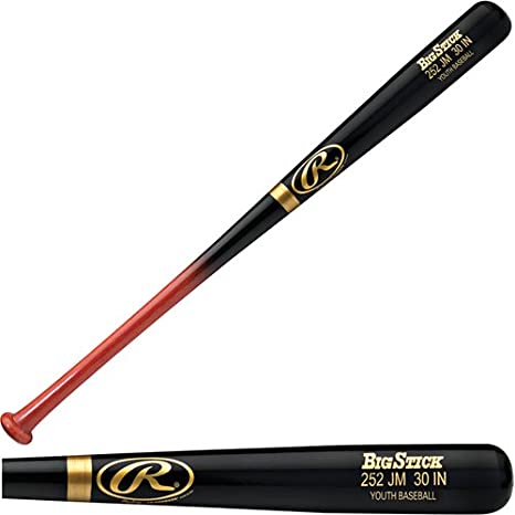 new design arrives available Rawlings Youth Maple Wood Bat