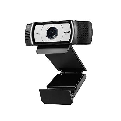 Câmera webcam FULL HD Logitech C930e