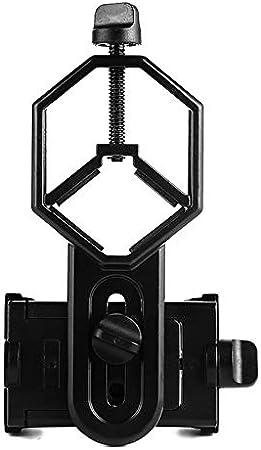 Universal Optical Monocular Telescope Holder Adapter Clip Mount ...