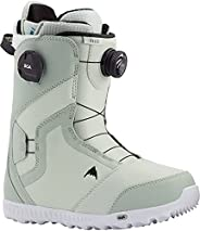 2021 Burton Felix BOA Womens Black Snowboard Boots