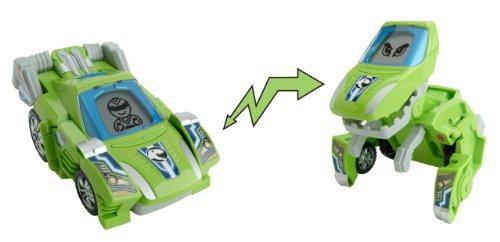 VTech Switch & Go Dinos - Sliver the T-Rex Dinosaur