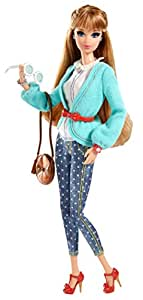 Barbie Muñeca Style Luxe Midge (Mattel CBD30)