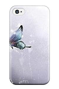 [BAdxybI24036uxSwJ] - New Artistic Animal Other Protective Iphone 4/4s Classic Hardshell Case