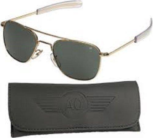 5ive Star Gear AO 52mm Bayo Sunglasses, Gold, One - Sunglasses Surplus Army