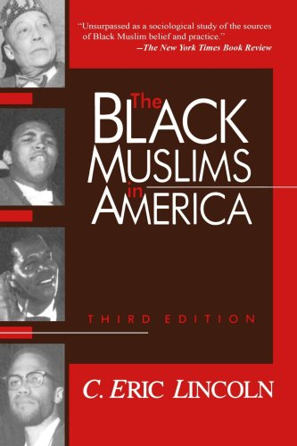 The Black Muslims in America