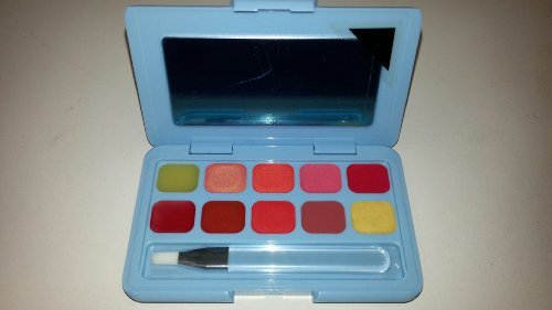 Alexandra De Markoff ADEM Lip Color Spring Collection