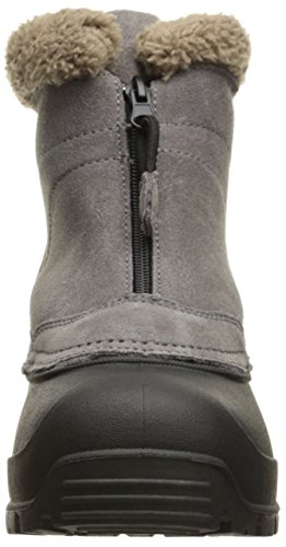 Northside Women's Sun Ridge Snow Boot, Honey, 6 B US Stone