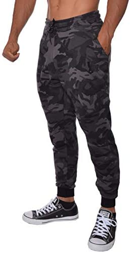 YoungLA French Cotton Sweatpants Jogger product image