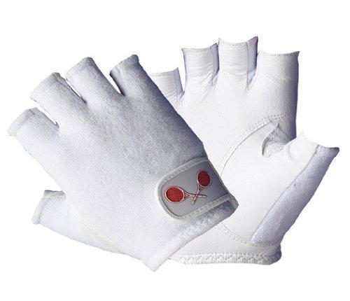 Tourna Mens Finger Tennis Glove