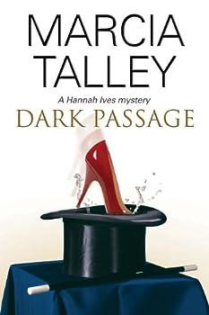 Dark Passage 0727882783 Book Cover