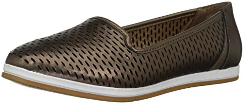 Aerosoles Womens Smart Move Flat