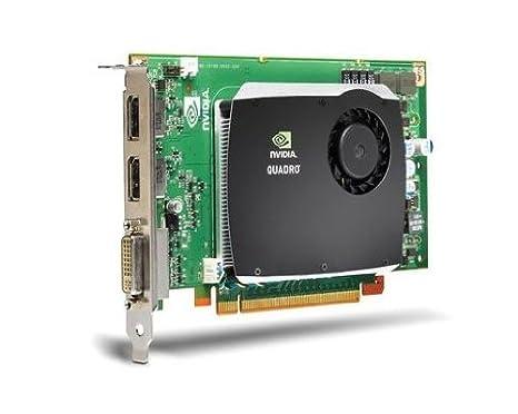 nVidia Quadro FX580 FX 580, profesional de alto rendimiento ...