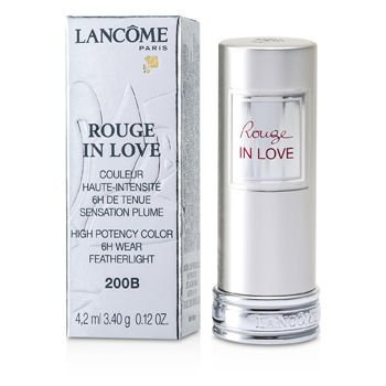 Rouge In Love Lipstick - # 200B Rose The 4.2ml/0.12oz (Rouge Ounce Le 0.12)