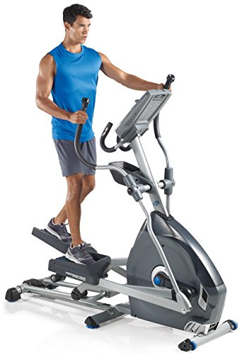Nautilus E616 Elliptical - Our Top Rated Machine