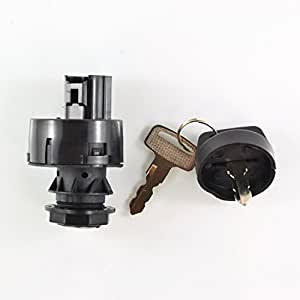 3 position ignition key switch for arctic cat. Black Bedroom Furniture Sets. Home Design Ideas
