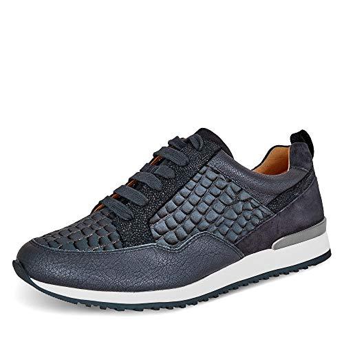 23602 Blau 019 Caprice 9 Sneaker 21 Damen 9 qOxH6Bt