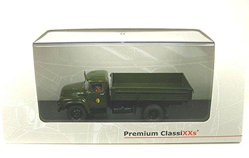 ZIL 130 Pritsche von Premium Premium Premium ClassiXXs in 1 43 e40cb9