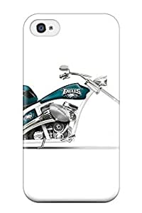New Fashion Case New Style philadelphia eagles NFL Sports & a8N80ptXAuS Colleges newest iPhone 4/4s case covers by ruishername