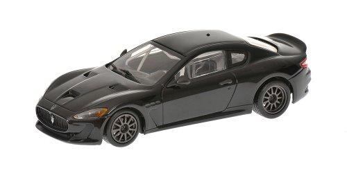 1/43 マセラッティ グランツーリスモ MC GT4 2010 (ブラック) 400101202